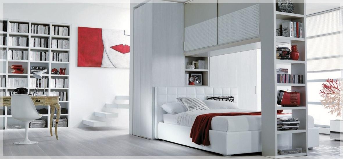 Camere da letto brescia camerette per bambini - Camere da letto per ragazzi moderne ...