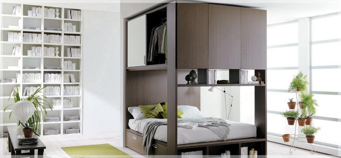 Camere da letto brescia camerette per bambini for Arredamenti ballabio