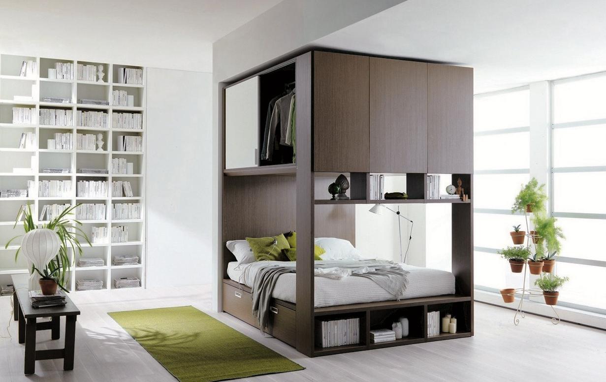 camere da letto brescia ? camerette per bambini - Progettazione Camera Da Letto