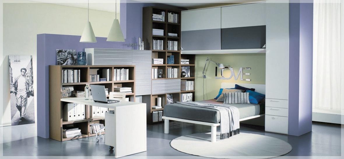 Camere per bambini usate design casa creativa e mobili ispiratori - Camerette usate brescia ...