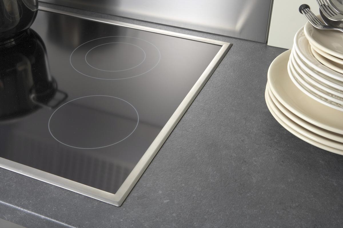 Cucine in muratura brescia cucine classiche - Cucina vetroceramica ...