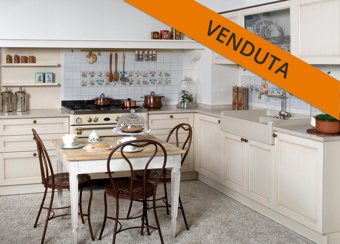 Cucine brescia offerte cucine in promozione for Cucina classica