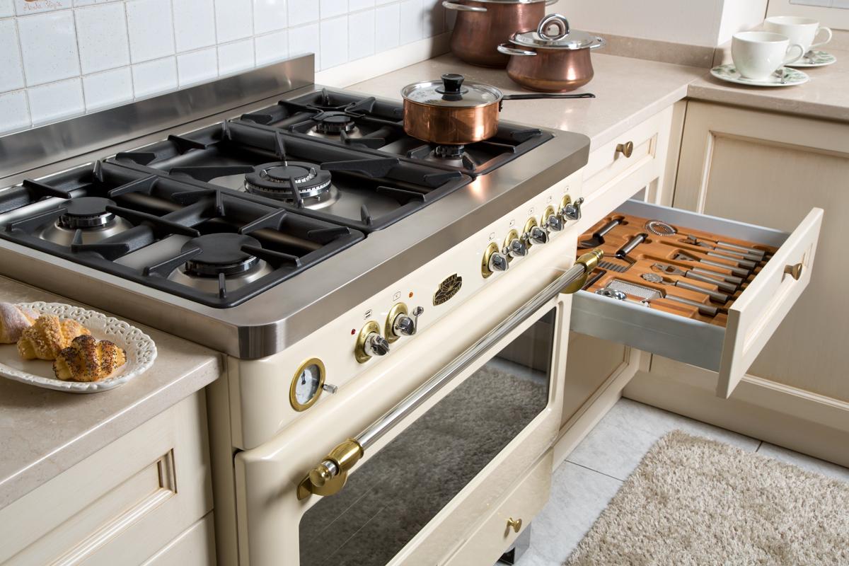 Cucine Moderne Economiche Ikea: Cucine ad angolo piano cucina ...