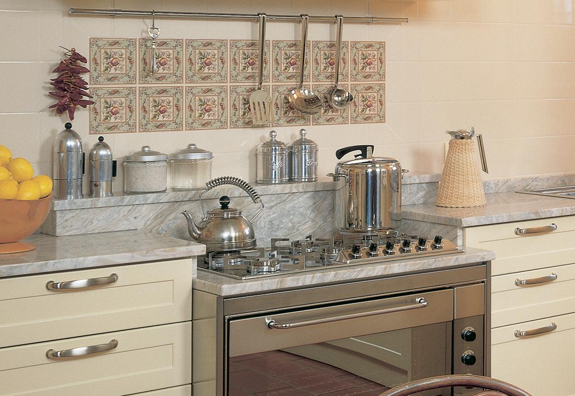 Piano Cottura In Muratura cucine in muratura brescia – cucine classiche