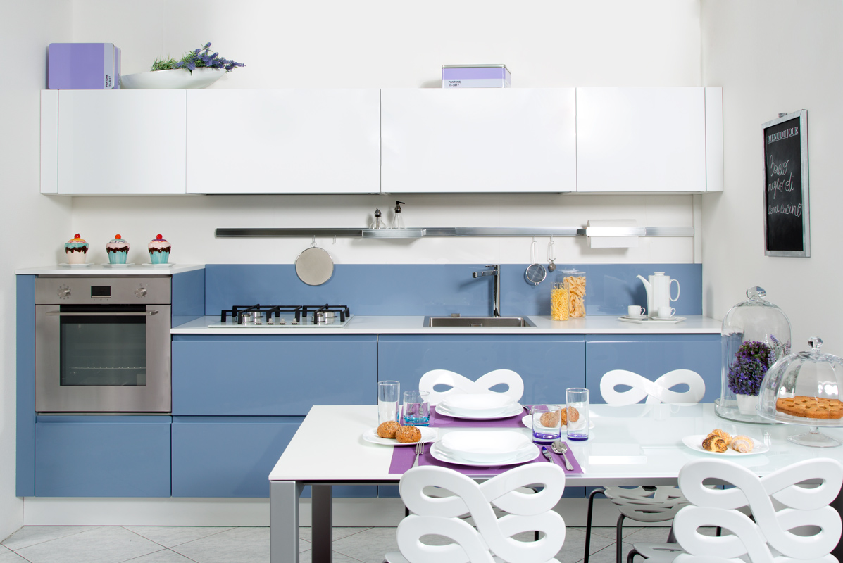 Cucine Moderne Color Tortora : Cucine moderne Brescia – Cucine con ...