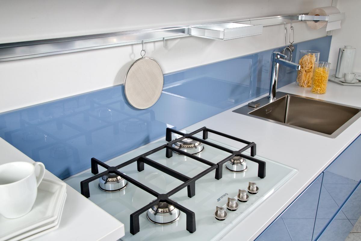Come creare un ingresso in open space - Cucina baltimora scavolini prezzo ...