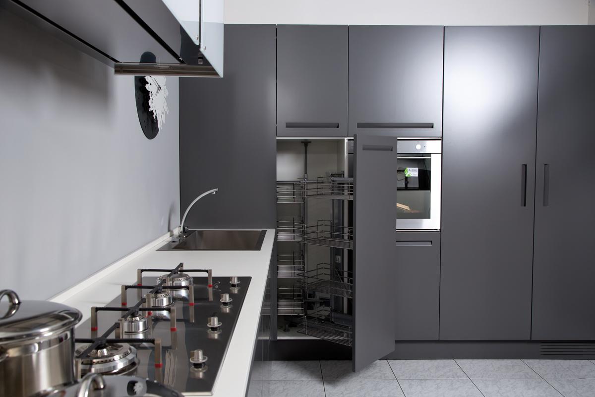 Cucine Modernissime Con Isola cucine moderne brescia – cucine con isola