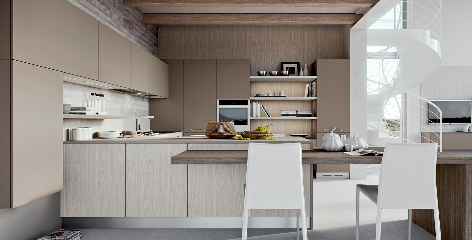 Cucine moderne top ~ canlic for .